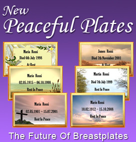 Peaceful Plates